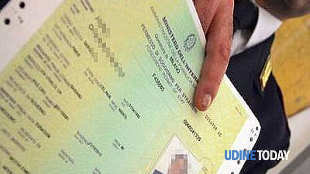 Falsi contratti di lavoro per il permesso di soggiorno a Udine