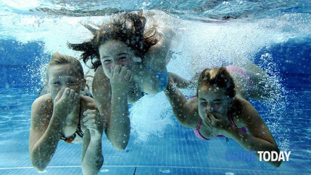 Piscina via pradamano esteso orario apertura piscina - Piscina magnano in riviera ...