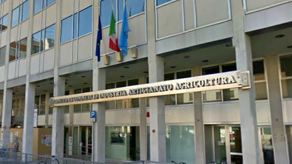 Camera di commercio a Udine: tutte le informazioni