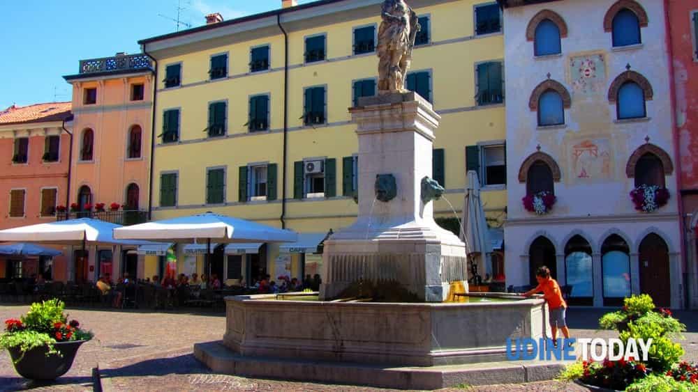 Progetto rush un convegno europeo su plurilinguismo e for Piazza del friuli