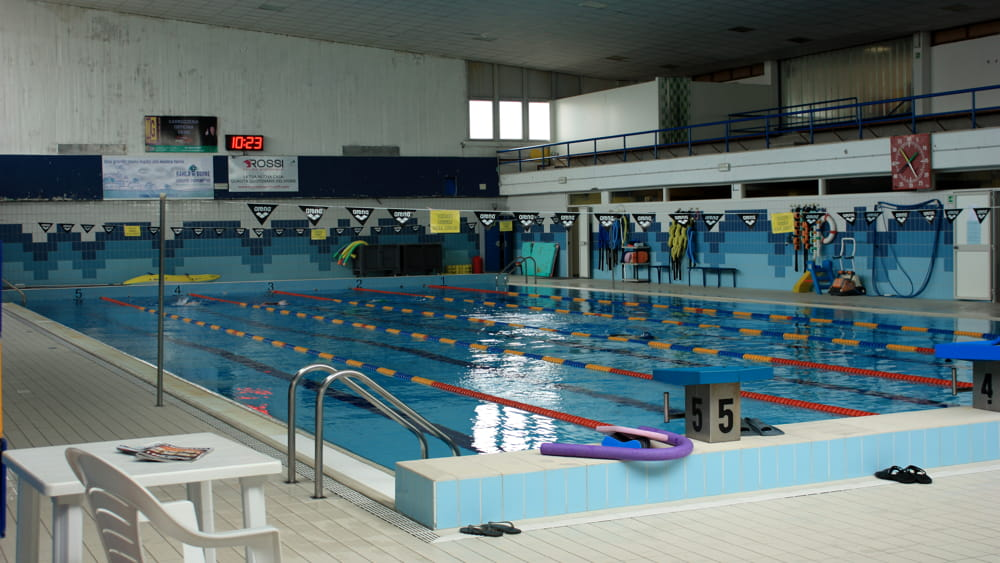 Tragedia sfiorata alla piscina comunale di codroipo - Piscina comunale codroipo ...