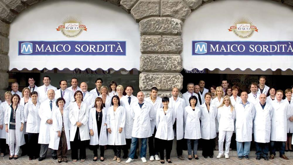 Maico, realtà in crescita. Arriva il nuovo centro a Gemona - Udine Today