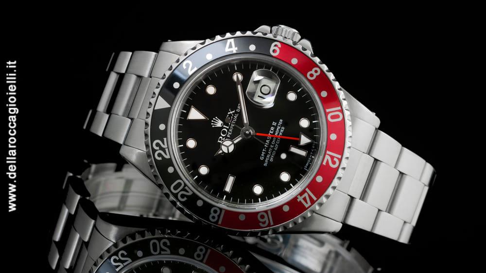 outlet 0662e c5d7e della Rocca Gioielli - Riconoscere i giusti prezzi dei Rolex ...