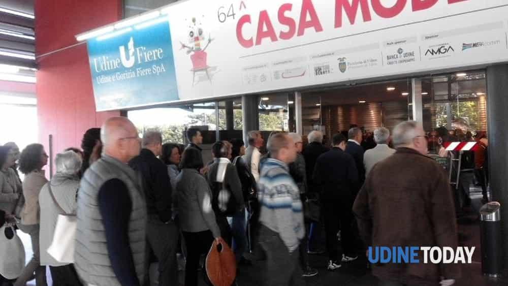 Udine Fiera Della Casa Moderna.Ultimo Weekend Per La Fiera Della Casa Moderna 2017 A Udine