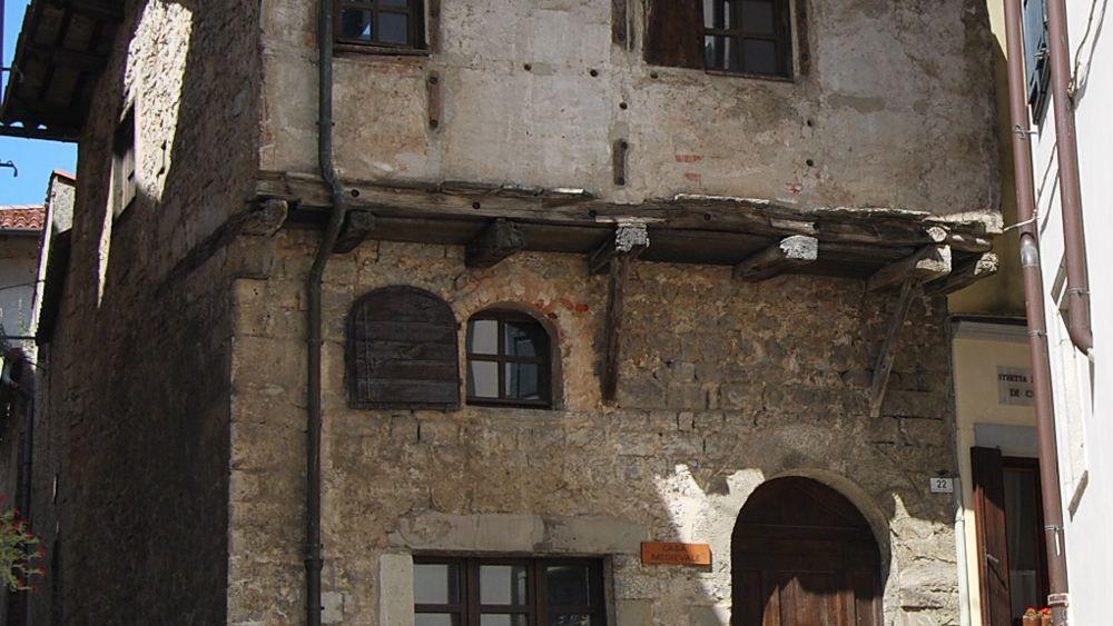 Cividale riapre la casa medievale eventi a udine for Casa moderna udine 2015 orari