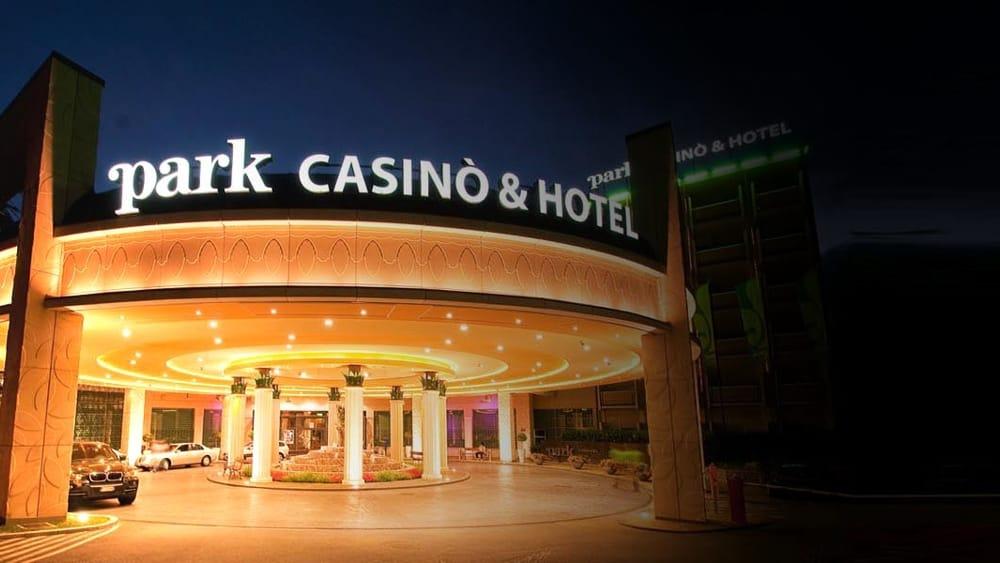 Casino park nova gorica spettacoli