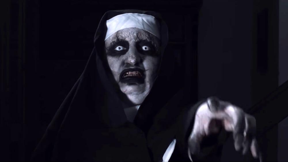 cortometraggio horror
